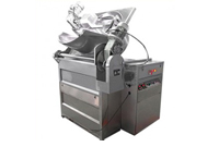 automatic deep fat fryer