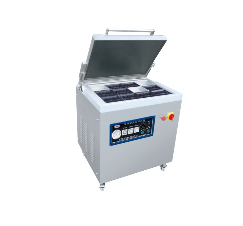 vacuum skin packaging machine