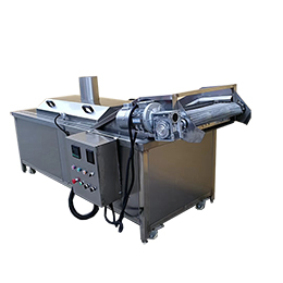 deep fat fring machine